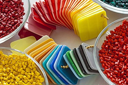 Additives and Masterbatches for Plastics
