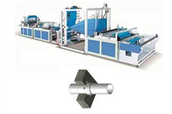Post Production Plastic Machinery
