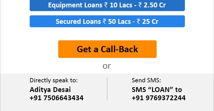 Unsequered-equipment-loans-back