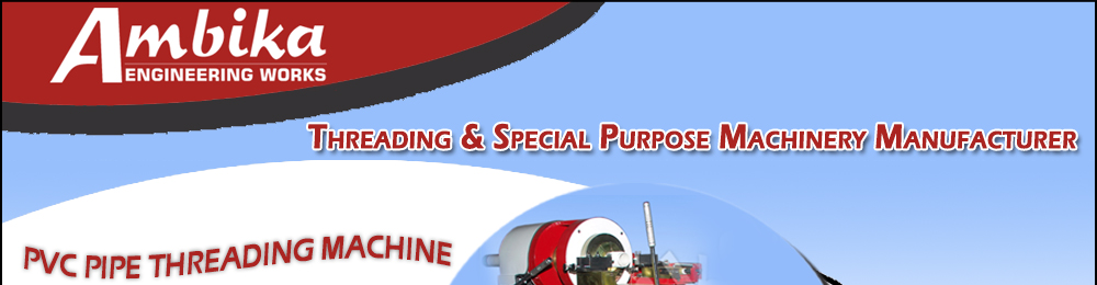 Threading Special Purpose Machinery