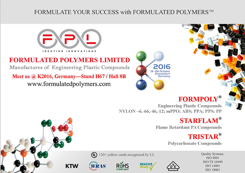 formulated-polymers