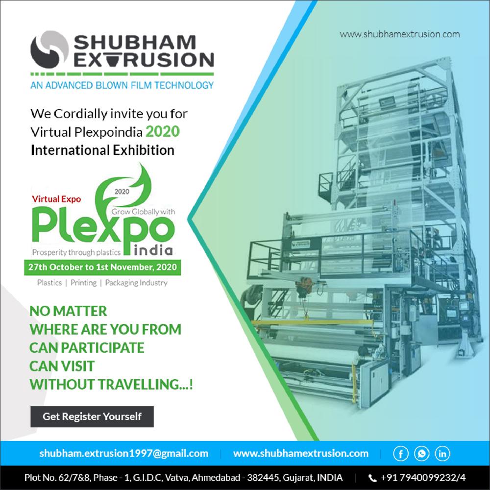 Shubham Extrusion