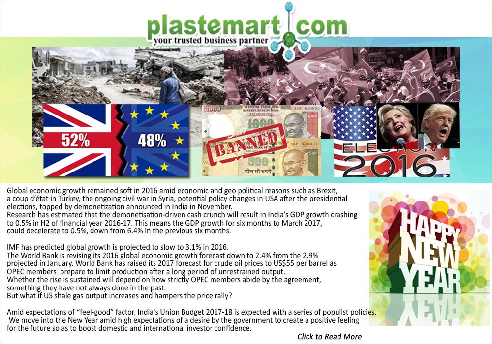 Plastic Newsletter 31 Dec 2016