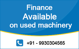 Finance for Used Plastics Machinery