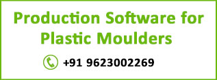 Production Software for Plastic Moulders