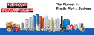Sudhakar Pipes and Fittings