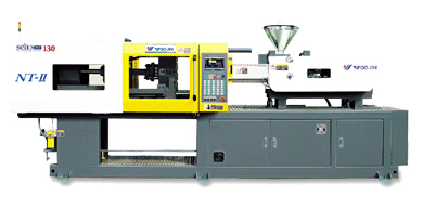 Injection Molding Machine for Cellular Phone Parts