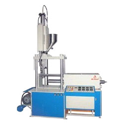 Heavy Toggle Clamp Injection Moulding Machine