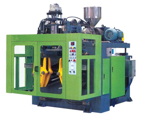 UMS BLOW MOULDING machines are manufactured by advance ...