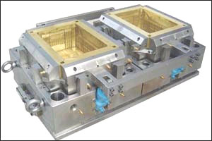 Plastic Crate Mould-- Container And Plastic Crate