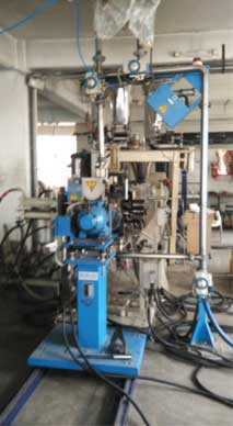 Steer (Sioplas) Compounding Line-2