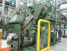 Illig Cup Forming Machine - 1