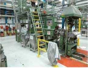 Illig Cup Forming Machine - 2