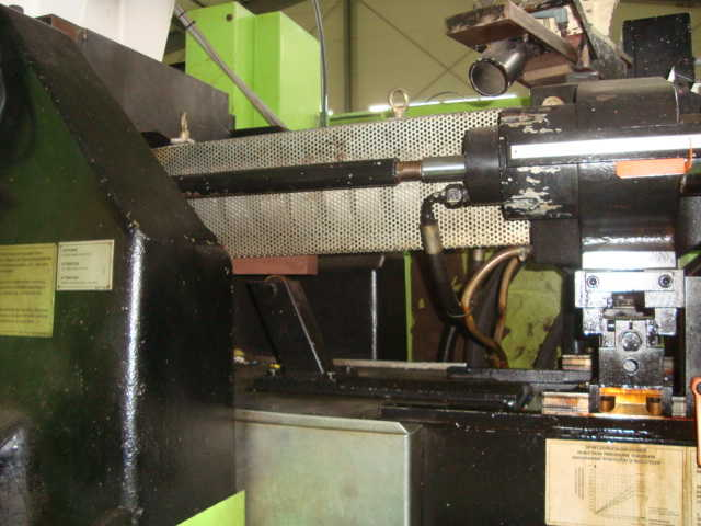 Engel ES 750/250 HL Tiebarless Injection Moulding Machine