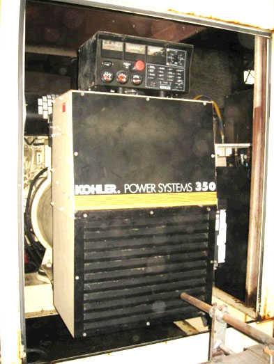 Kohler Generators in USA