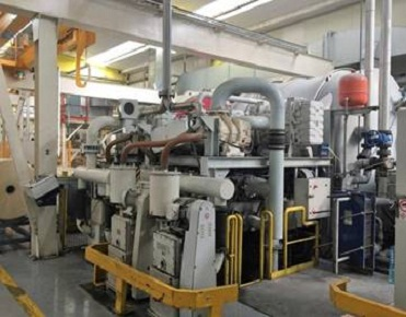 GALILEO MEGA 2050mm Vacuum Metallizer-1