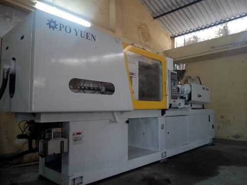 Injection Molding Machine-1