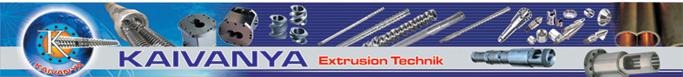 Kaivanya Extrusion Technik