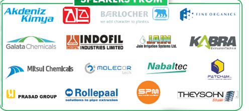 Conference on PVC Downstream Processing Industry- i-PVC