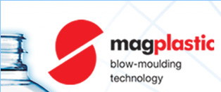 Magplastic blow moulding technology