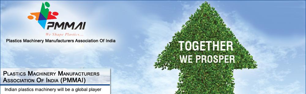 Plastics Machinery Manufacturers Association Of India