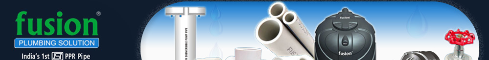 PPR Pipes, PPR Fittings, Water Storage Tanks, PPR Pipe fittings