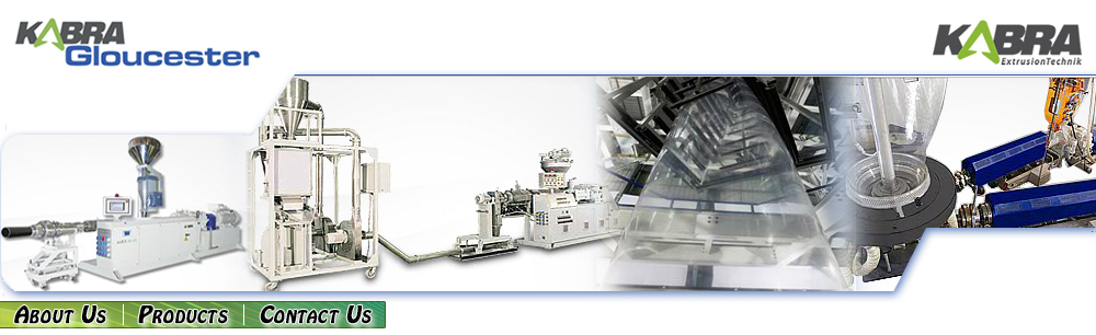 PVC Pipe Extrusion Lines Film Plants Drip Tubing Extruders
